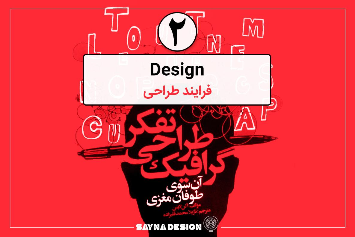 فرایند طراحی