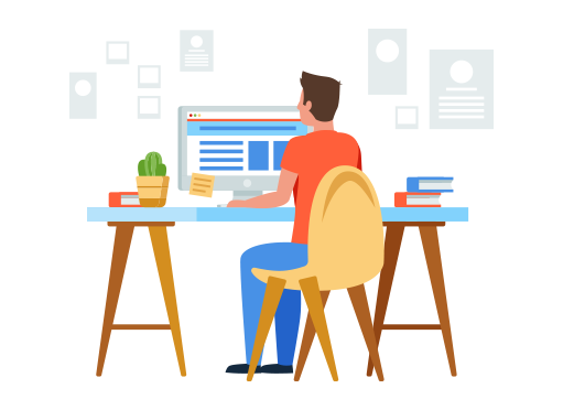 طراحی سایت و طراحی لوگو